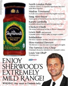 SHERWOOD-CURRY
