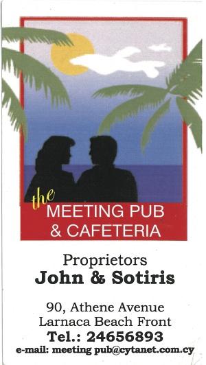 The Meeting Pub
